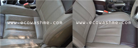 Complete Interior Detailing Of Your Car